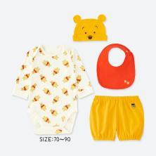 【3个月+】婴儿/幼儿(UT)