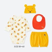 【0-3个月】婴儿/幼儿(UT)